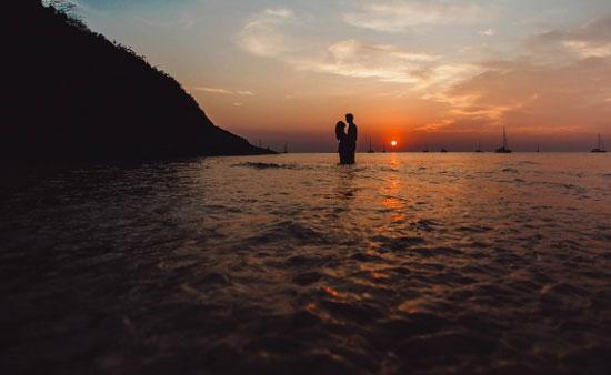 Aumentan las grabaciones sexuales en playas de Málaga